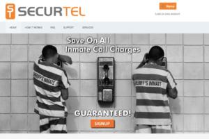 Securtel.us digital marketing work