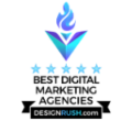 DesignRush Accredited Agency 2020